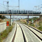 Adif connectarà la nova variant ferroviària de Vandellòs al corredor mediterrani aquest cap de setmana
