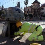 Adif AV licita el projecte per desmantellar la via única entre Vandellòs i Port Aventura