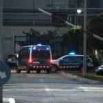 Els Mossos d'Esquadra escorcollen les instal·lacions d'IQOXE per ordre judicial