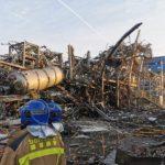 El constantinenc Òscar Atance, tercera víctima mortal de l'explosió a la indústria química
