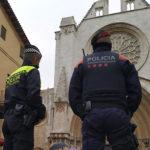 Denunciades 33 persones per no complir el confinament