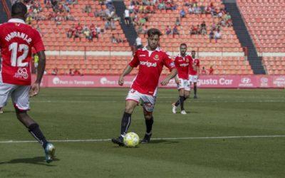 Lasso jugarà cedit al Badalona fins a final de temporada