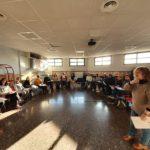 Una vintena de persones es formen com a monitors de lleure al Morell