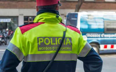 Detenen dos lladres multireincidents per quatre robatoris en domicilis de Salou