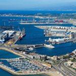 Atraca un vaixell de l'Armada al Port dos mesos després que el Ple rebutgés la seva presència