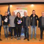 Salou lliura les plaques als establiments guardonats del 'Rally de Tapes' 2019