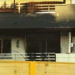 S'incendia un pis a Salou per culpa d'un calefactor