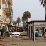 Els hotelers demanen celeritat perquè s'arreglin les zones turístiques afectades pel temporal