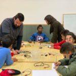 La URV lidera un projecte d'aprenentatge de les ciències en centres d'infants i adolescents tutelats