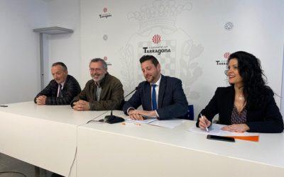 Ciutadans vol que Tarragona sigui la capital mediterrània del comerç