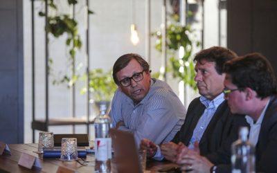 La Junta Directiva de l'FCF es reuneix a Tarragona
