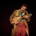 Guillem Albà porta l'espectacle Calma! al Teatre Auditori del Morell