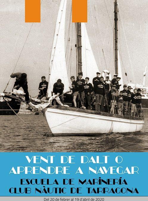 Homenatge a la nàutica al Moll de Costa del Port de Tarragona