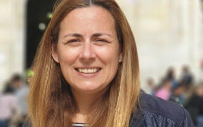Cristina Guzmán: 'La participació ciutadana i els Consells de Districte'