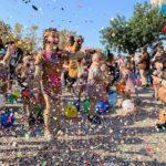 Roda de Berà viu el seu Carnaval més lluït