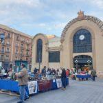 El mercat de Sant Quadrat torna aquest divendres a la Rambla Nova