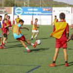 Roda de Berà subvencionarà l'activitat esportiva dels menors en risc d'exclusió social