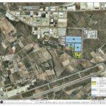 Comencen les obres d'urbanització al Polígon Industrial de Constantí