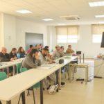 L'Ajuntament de Constantí organitza un nou curs de carretoner/a