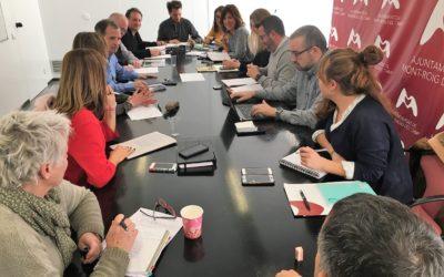 Mont-roig, Vandellòs i l'Hospitalet col·laboraran per millorar els serveis públics
