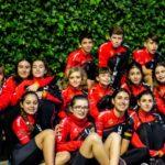 El Gimnàstic guanya 22 medalles als Campionats de Catalunya en Patinatge
