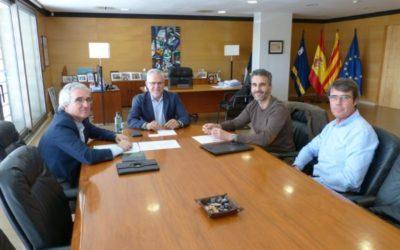 Les obres del Barranc de Barenys de Salou tindran finançament 'per decret'