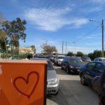 Cs denúncia el 'caos circulatori' ocasionat per la pèssima gestió de la Marató de Tarragona