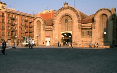 L'aparcament de la plaça Corsini tindrà un tarifatge de cap de setmana reduït a partir d'aquest divendres