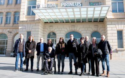 JxCat reclama al govern espanyol que el nou AVE 'low cost' tingui parades a Tarragona