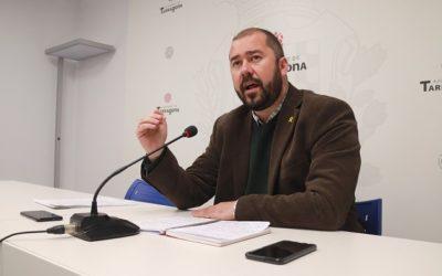 ERC de Tarragona canvia d'opinió i aposta per aturar el projecte urbanístic de Mas d'en Sorder