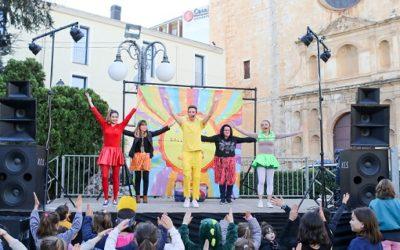 La Festa de Carnaval de Riudoms tindrà com a protagonista el «Far West»