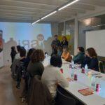 Cambrils acull la quarta edició del projecte «Gira Mujeres» per potenciar l'emprenedoria en femení