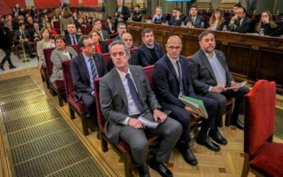 Experts en Dret analitzaran a la URV la sentència del procés