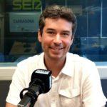 Kenneth Martínez valora presentar-se per liderar la Federació del Camp del PSC