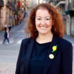 Laura Castel: 'Amfiteatrum no es podrà fer, buscarem una proposta al Fòrum de la Colònia'