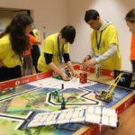 Prop de 500 joves posen a prova les seves habilitats tecnològiques a la 9a edició de la First Lego League
