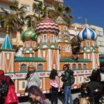 La Carrossa Disbauxa guanya el reconeixement a la Millor Carrossa del Carnaval de Torredembarra
