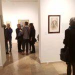 El Museu d'Art Modern de la Diputació reconeix la contribució de Tomàs Forteza a la cultura amb una exposició