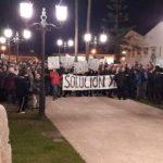 Cimera dels alcaldes del Pacte de Berà contra els ocupes delinqüents
