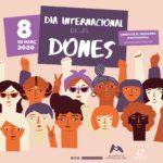 Mont-roig se suma a la commemoració del Dia de les Dones amb una programació especial