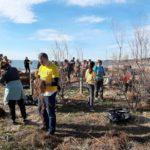 El temporal Glòria deixa danys a Tarragona valorats en 1,7 MEU