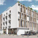 Concedida la llicència per construir un hotel de 4 estrelles superior al Pòsit de Cambrils