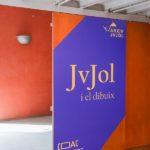 Tarragona protagonitza la primera gran exposició de dibuixos de Jujol