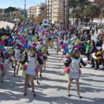 El Carnaval de Torredembarra disposarà d'un Punt Lila i multicolor