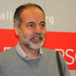 Joan Ruiz (PSC): 'ADIF ja ha iniciat els tràmits per licitar la redacció del projecte constructiu del Baixallador de Bellisens'