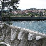 Protecció Civil alerta a quatre municipis que el pantà de Riudecanyes s'està sobreeixint