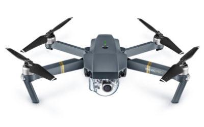 Denuncien un rodenc per sobrevolar amb un dron a prop de l'aeroport d'Alguaire