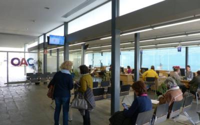 Salou engega la cinquena edició del Pla d'Ocupació Local 'Jaume I 2020'