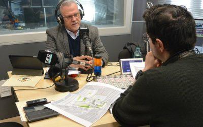 Granados afirma que Salou tindrà 'un centre importantíssim' amb l'estació de trens i d'autobusos