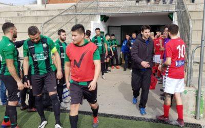 La Federació Catalana de Futbol contempla que les competicions tornin el 13 de maig